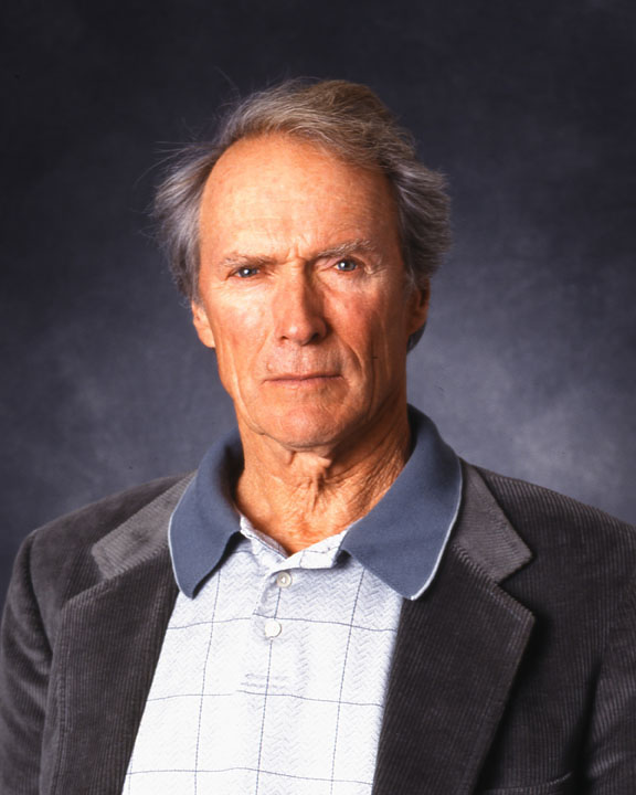 Clint Eastwood, Reiff
